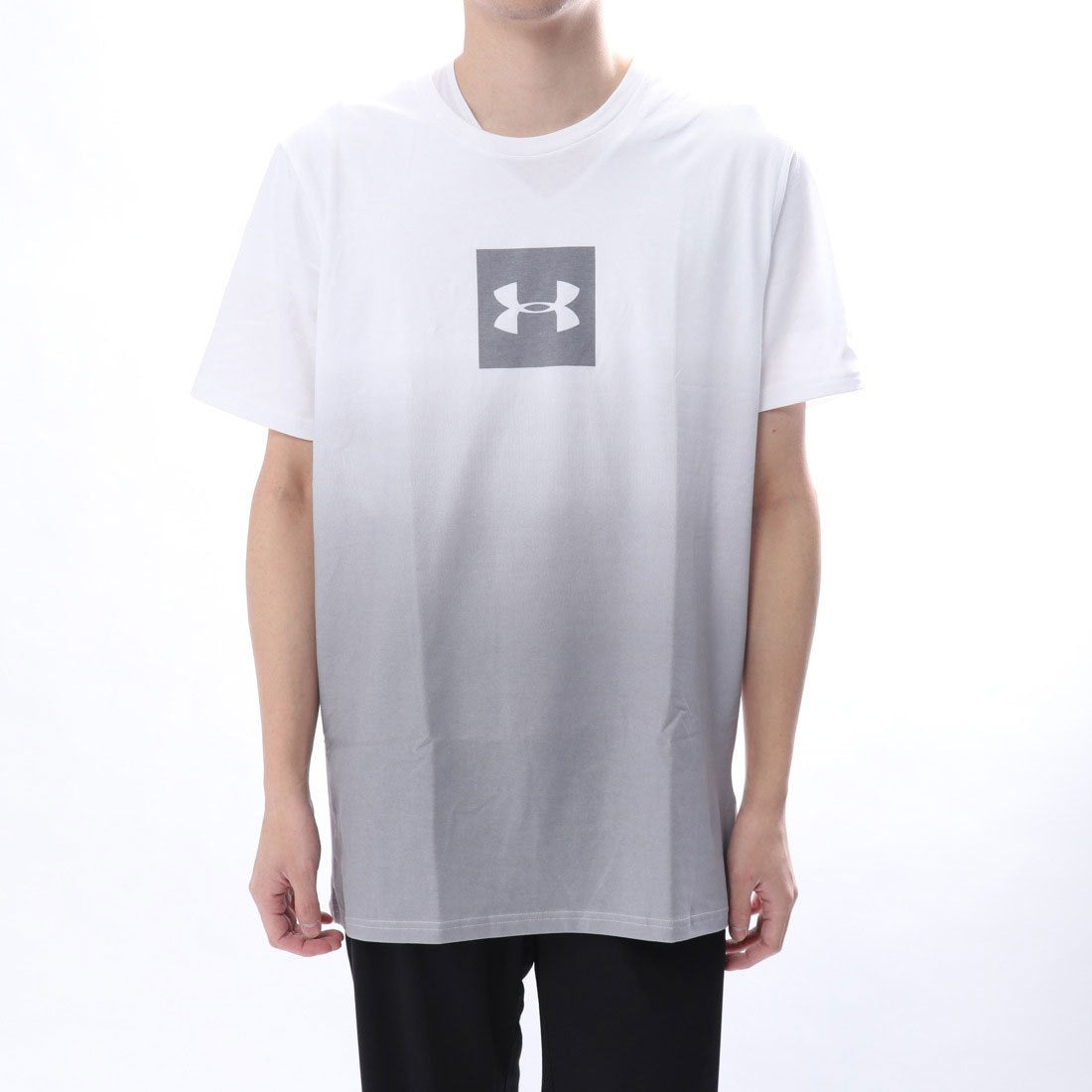 Under Armour Mens Sportstyle Gradient ss