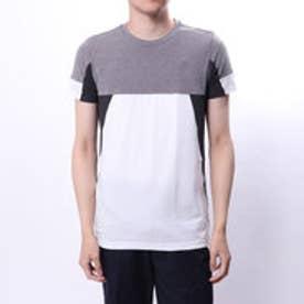 アンダーアーマー UNDER ARMOUR メンズ 半袖Tシャツ UA SPORTSTYLE COLORBLOCK TEE 1310572