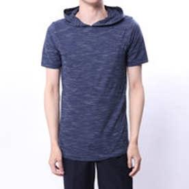 アンダーアーマー UNDER ARMOUR メンズ 半袖Tシャツ UA SPORTSTYLE CORE SS HOODIE 1323882