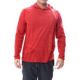 アンダーアーマー UNDER ARMOUR メンズ 長袖機能Tシャツ UA THREADBORNE HOODY 1311198