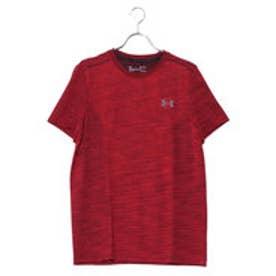アンダーアーマー UNDER ARMOUR メンズ 半袖 機能Tシャツ UA THREADBORNE SEAMLESS SS 1289596