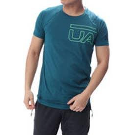 アンダーアーマー UNDER ARMOUR メンズ 半袖機能Tシャツ UA HIIT 2.0 Graphic SS 1306429