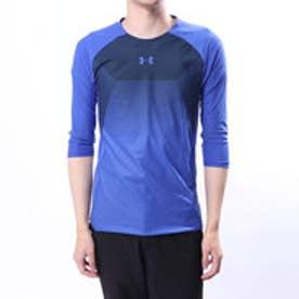 アンダーアーマー UNDER ARMOUR メンズ 長袖機能Tシャツ UA Threadborne Vanish 3/4 Slv 1306417
