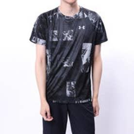 アンダーアーマー UNDER ARMOUR メンズ 陸上 ランニング 半袖 Tシャツ UA SPEED STRIDE PRINRED SS 1320208