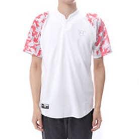 アンダーアーマー UNDER ARMOUR メンズ 野球 半袖 Tシャツ UA 9 STORNG DL SS CREW 1313579