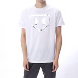 アンダーアーマー UNDER ARMOUR メンズ 野球 半袖 Tシャツ UA TECH BASEBALL LOGO 1313588