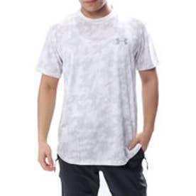 アンダーアーマー UNDER ARMOUR メンズ 野球 半袖 Tシャツ UA TECH SS CAMO 1313380