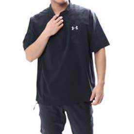 アンダーアーマー UNDER ARMOUR メンズ 野球 半袖 ウインドブレーカー UA CAGE JACKET 1316917