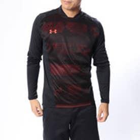 アンダーアーマー UNDER ARMOUR メンズ サッカー/フットサル 長袖シャツ UA Football LS practice shirt 1319680