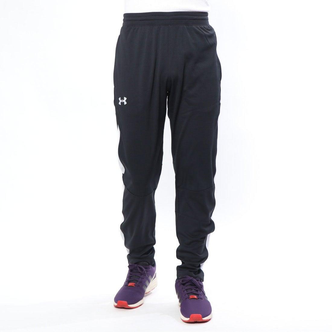 Under Armour Mens Sportstyle Pique Pants Under Armour Apparel 1313201