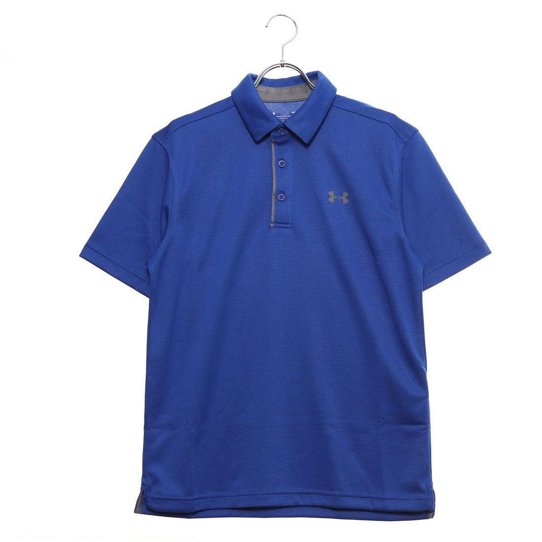 12b33d8115e624 アンダーアーマー UNDER ARMOUR メンズ 半袖ポロシャツ UA Tech Polo ...