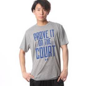 アンダーアーマー UNDER ARMOUR ユニセックス バスケットボール 半袖Tシャツ UA TECH PROVE IT OC T 1295514