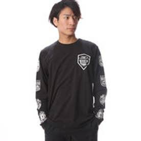 アンダーアーマー UNDER ARMOUR ユニセックス バスケットボール 長袖Tシャツ UA SC30 FLOOR GENERAL LS TEE 1290572