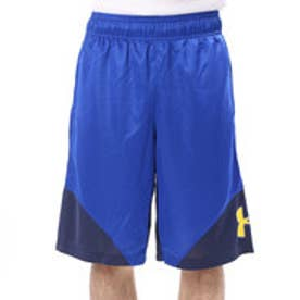 アンダーアーマー UNDER ARMOUR ユニセックス バスケットボール ハーフパンツ UA RICKTER SHORT 1291923