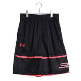 アンダーアーマー UNDER ARMOUR バスケットボール ハーフパンツ UA SC30 PICK N ROLL SHORT 1298337
