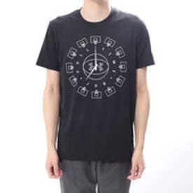 アンダーアーマー UNDER ARMOUR バスケットボール 半袖Tシャツ UA Tech Round the Clock 1313540