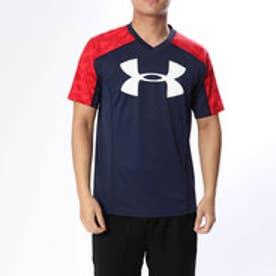 アンダーアーマー UNDER ARMOUR ラグビー 半袖シャツ UA Rugby Practice Shirt 1312828