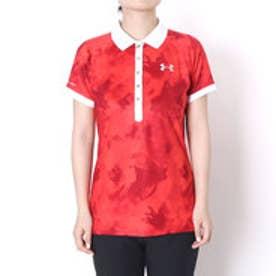 アンダーアーマー UNDER ARMOUR ゴルフシャツ  #WGF2134