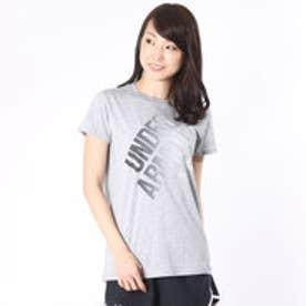 アンダーアーマー UNDER ARMOUR レディース 半袖Tシャツ UA Favorite SS<GRADATION> #WTR2453