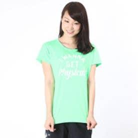 アンダーアーマー UNDER ARMOUR レディース 半袖機能Tシャツ UAテックSS<BIG LOGO> #WTR2114