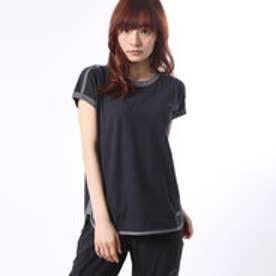 アンダーアーマー UNDER ARMOUR レディース 半袖Tシャツ UA FASHLETE TEE 1290073