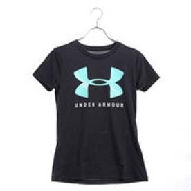アンダーアーマー UNDER ARMOUR レディース 半袖機能Tシャツ UA Tech Graphic SSC 1305418