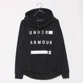 アンダーアーマー UNDER ARMOUR レディース スウェットパーカー UA Favorite Fleece PO Graphic 1316141