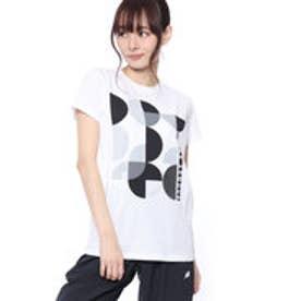 アンダーアーマー UNDER ARMOUR レディース 半袖Tシャツ UA Sportstyle Dot Crew 1310489