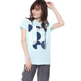 アンダーアーマー UNDER ARMOUR レディース 半袖 Tシャツ UA Sportstyle Dot Crew 1310489