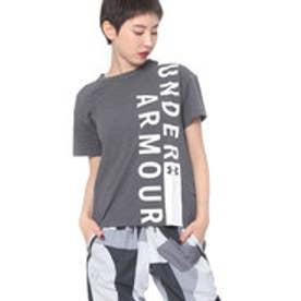 アンダーアーマー UNDER ARMOUR レディース 半袖Tシャツ UA Q1 FASHION SS GRAPHIC 1320616
