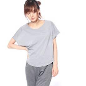 アンダーアーマー UNDER ARMOUR レディース フィットネス 半袖Tシャツ UA Whisperlight Oversized SS 1325638
