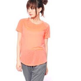 アンダーアーマー UNDER ARMOUR レディース フィットネス 半袖Tシャツ UA Whisperlight Short Sleeve 1324144