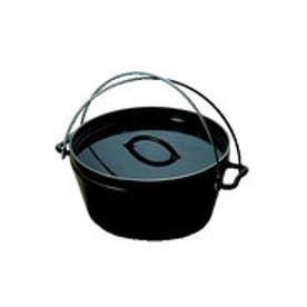 ユニフレーム UNIFLAME ダッジオーブン ダッチオーブンスーパーディープ 10インチ 660973