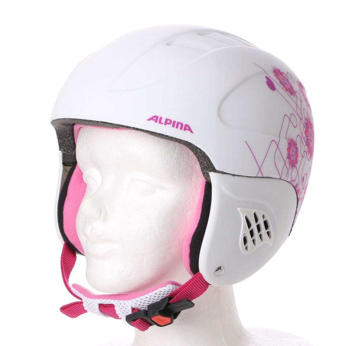 ウベックス UVEX ジュニア スキー/スノーボード ヘルメット CARAT A9042319 181