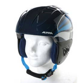 ウベックス UVEX ジュニア スキー/スノーボード ヘルメット CARATNBL 208