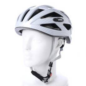 ウベックス UVEX アダルトヘルメット i-vo race 4104090517  (ホワイト)