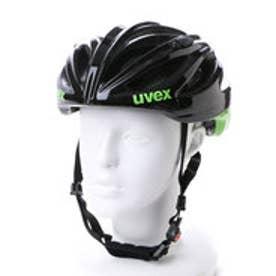 ウベックス UVEX ユニセックス バイシクル ヘルメット BOSS RACE 4102290417