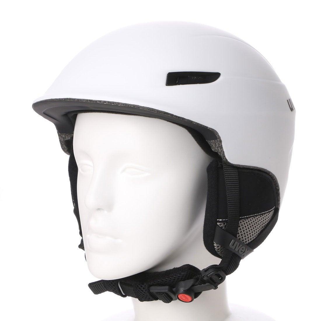 【SALE 27%OFF】ウベックス UVEX ユニセックス スキー/スノーボード ヘルメット GAMMA 5661891007 104
