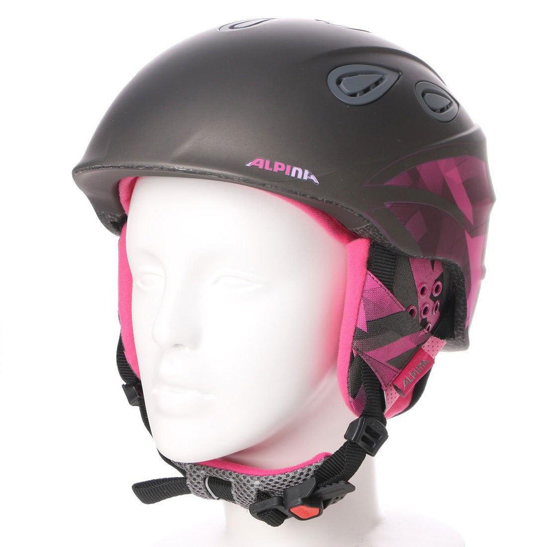 【SALE 29%OFF】ウベックス UVEX ユニセックス スキー/スノーボード ヘルメット GRAP 2.0 A9085336 111