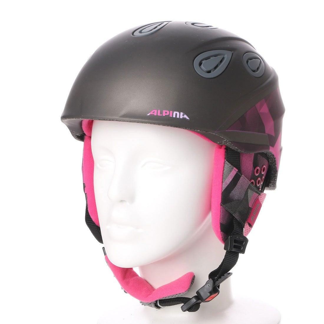【SALE 29%OFF】ウベックス UVEX ユニセックス スキー/スノーボード ヘルメット GRAP 2.0 A9085236 110