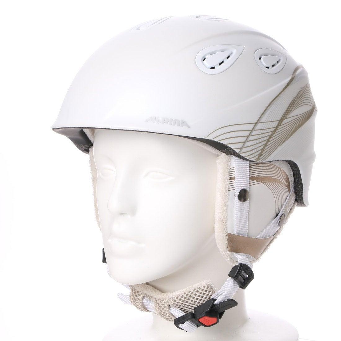 ウベックス UVEX ユニセックス スキー/スノーボード ヘルメット GRAP 2.0 A9085310 113
