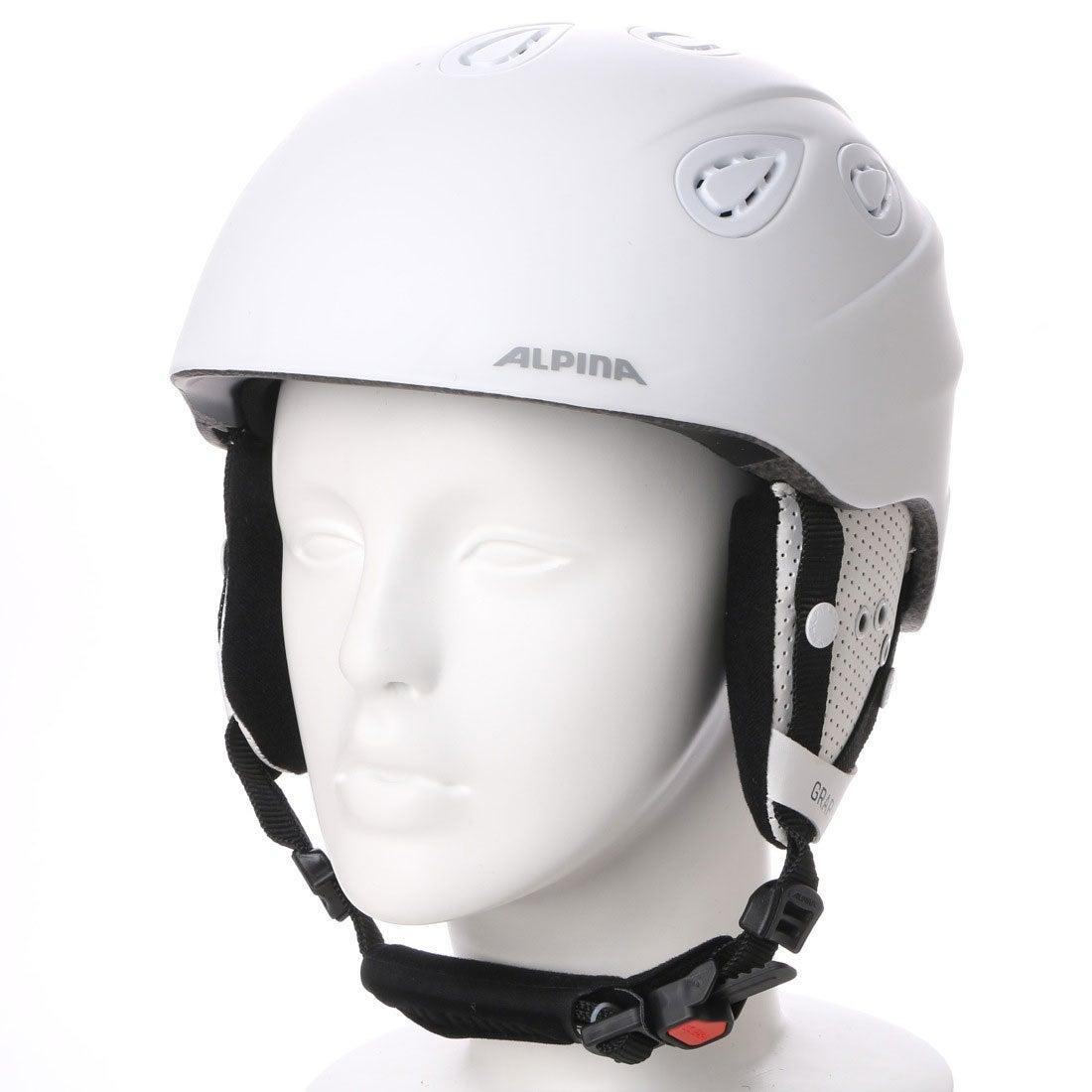 【SALE 29%OFF】ウベックス UVEX ユニセックス スキー/スノーボード ヘルメット GRAP 2.0 A9085212 156