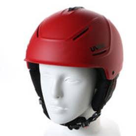 ウベックス UVEX ユニセックス スキー/スノーボード ヘルメット P1USRD189 189