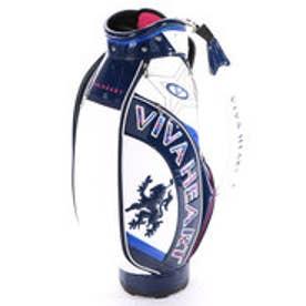 【大型商品180】ビバハート VIVA HEART メンズ ゴルフ キャディバッグ メンズキャディバッグ VHC017WN
