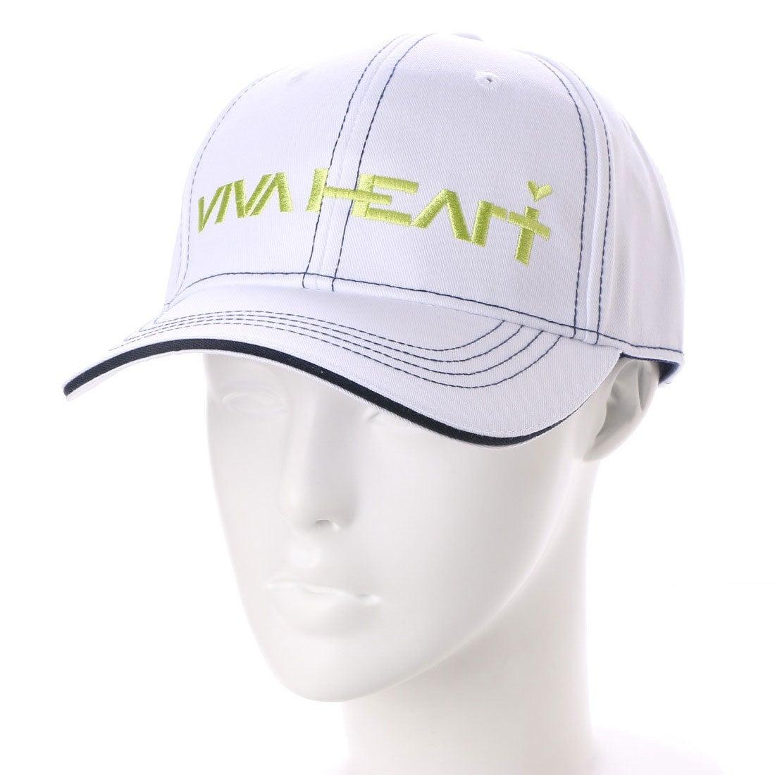 【SALE 30%OFF】ビバハート VIVA HEART メンズ ゴルフ キャップ 綿ツイルキャップ 013-55231 メンズ
