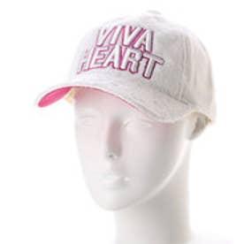 ビバハート VIVA HEART レディース ゴルフ キャップ 017-54005
