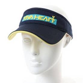 ビバハート VIVA HEART レディース ゴルフ サンバイザー ラウンディッシュバイザー 013-57260