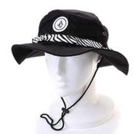 ボルコム VOLCOM メンズ マリン 帽子 Quarter Stp Adventure Hat D55218JC