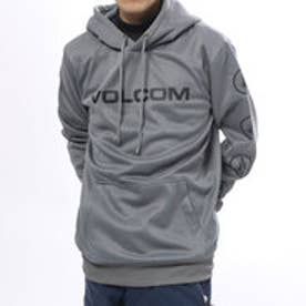 ボルコム VOLCOM ユニセックス スノーボード ウェア AP Repellency Pullover G24518JA