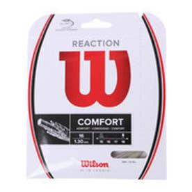 ウィルソン Wilson 硬式テニスストリング リアクション 16 WRZ948200
